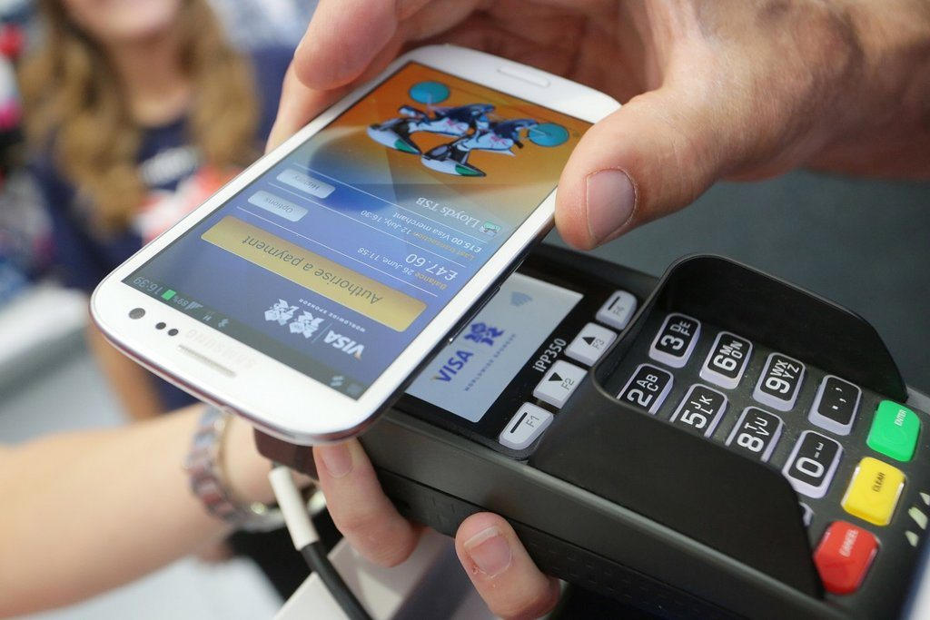 Samsung Pay to Launch In September with Galaxy Note 5