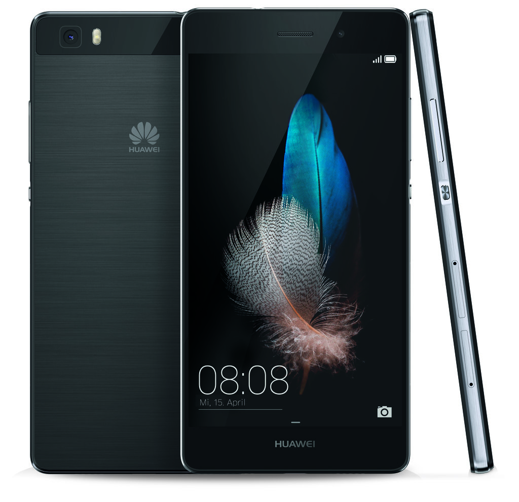 Save $50 on the Huawei P8 Lite and Get $200 in Freebies for Three Days Only