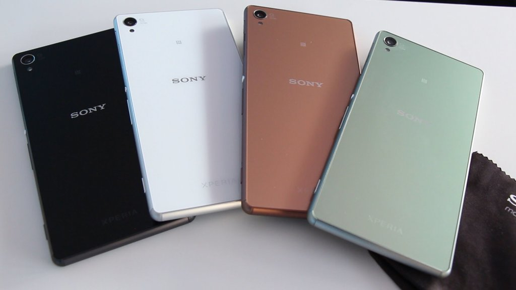 Sony Confirms Overheating, for Xperia Z3+ and Xperia Z4 Due to 810 Processor, OTA Update to Come