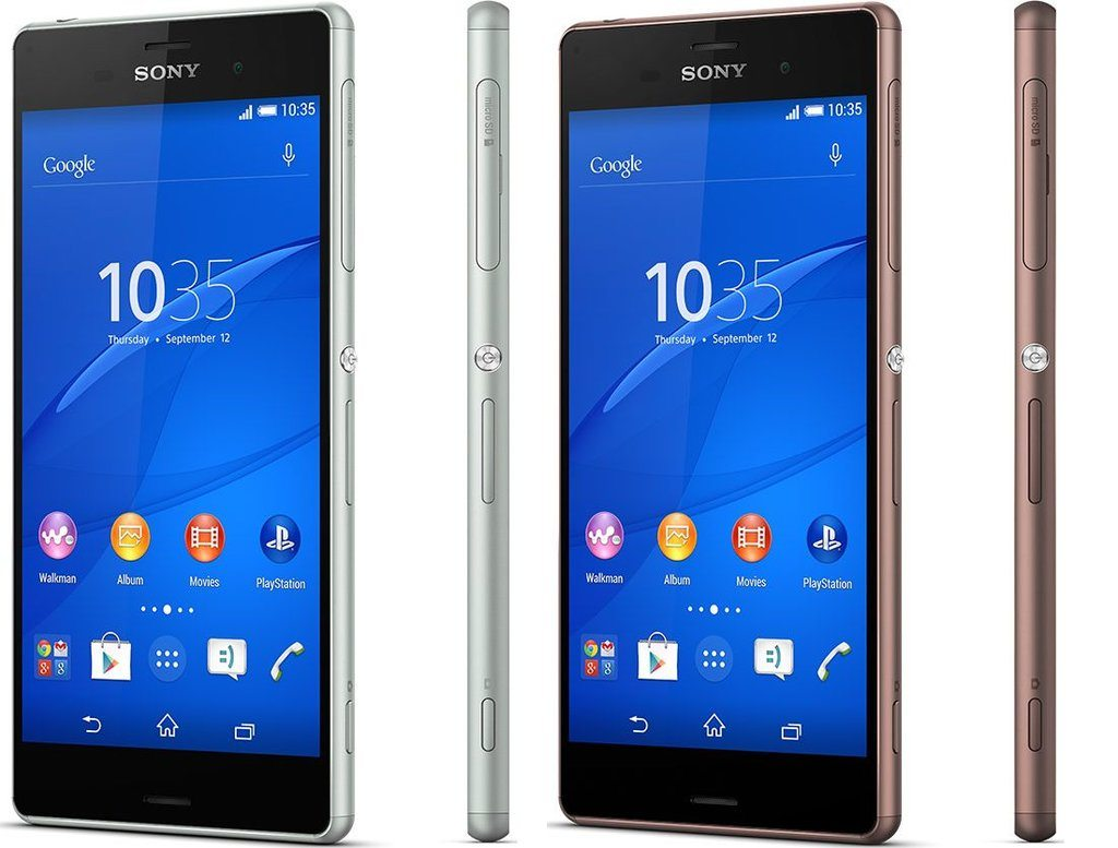Sony Xperia Z3+ Preorders Now Available, Price Official for UK, Denmark, Germany, Finland, Belgium, and more