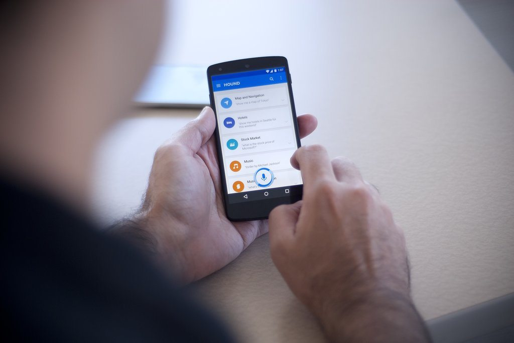 Signup For SoundHound's Hound Beta, a New Personal Voice Assistant