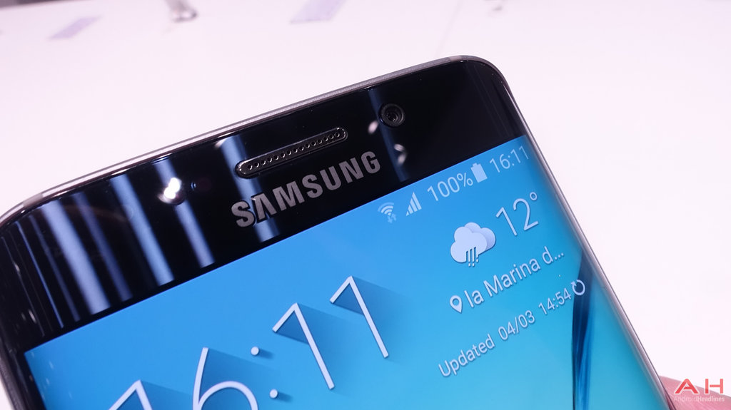 T-Mobile Samsung Galaxy S6 Edge Web Only Promo, Save $36 and Get a Free Car Charger