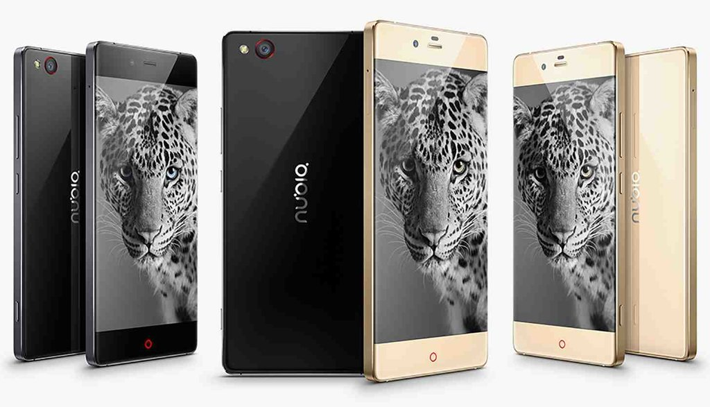 US Launch of the ZTE Nubia Z9 Classic, Elite, and Exclusive in Q3