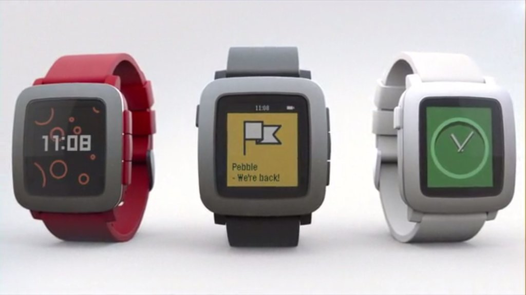 US Pebble Time Preorders Start June 22nd, Only through Best Buy, International Preorders through Pebble Direct