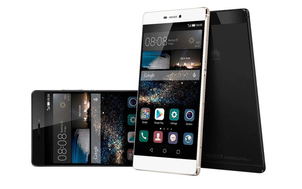 Purchase the Unlocked Huawei P8 Lite for only $249 through this Amazon Exclusive Offer