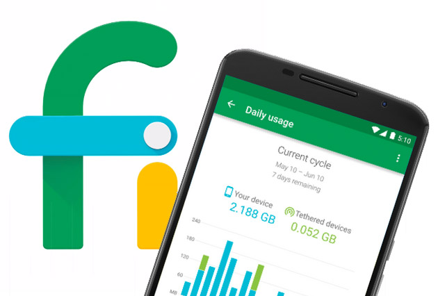 Exclusive Service for Nexus 6 Owners Through Project Fi