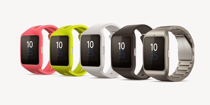 Sony Smartwatch 4: Potential Specification, Design and Release Date