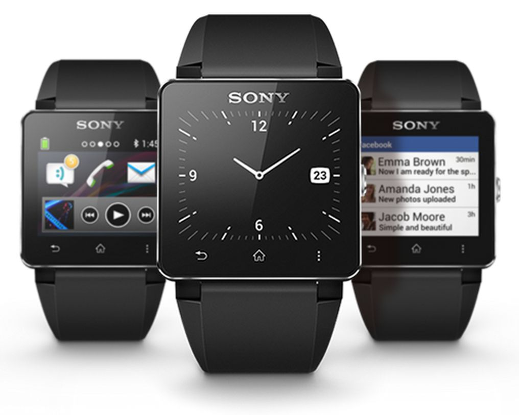 Will the Sony SmartWatch 4 Solve Design Problems?