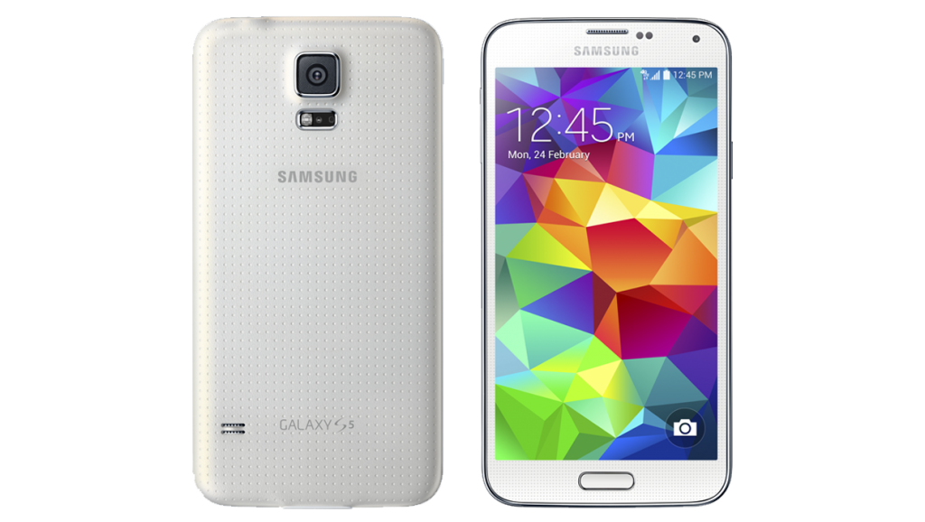 Galaxy S5 - Best Smartphone Deals on Samsung's Products