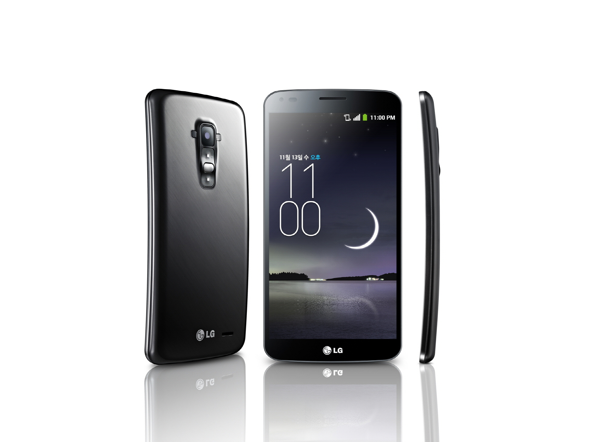 LG G Flex Android 5.0 Lollipop Update won't Happen!