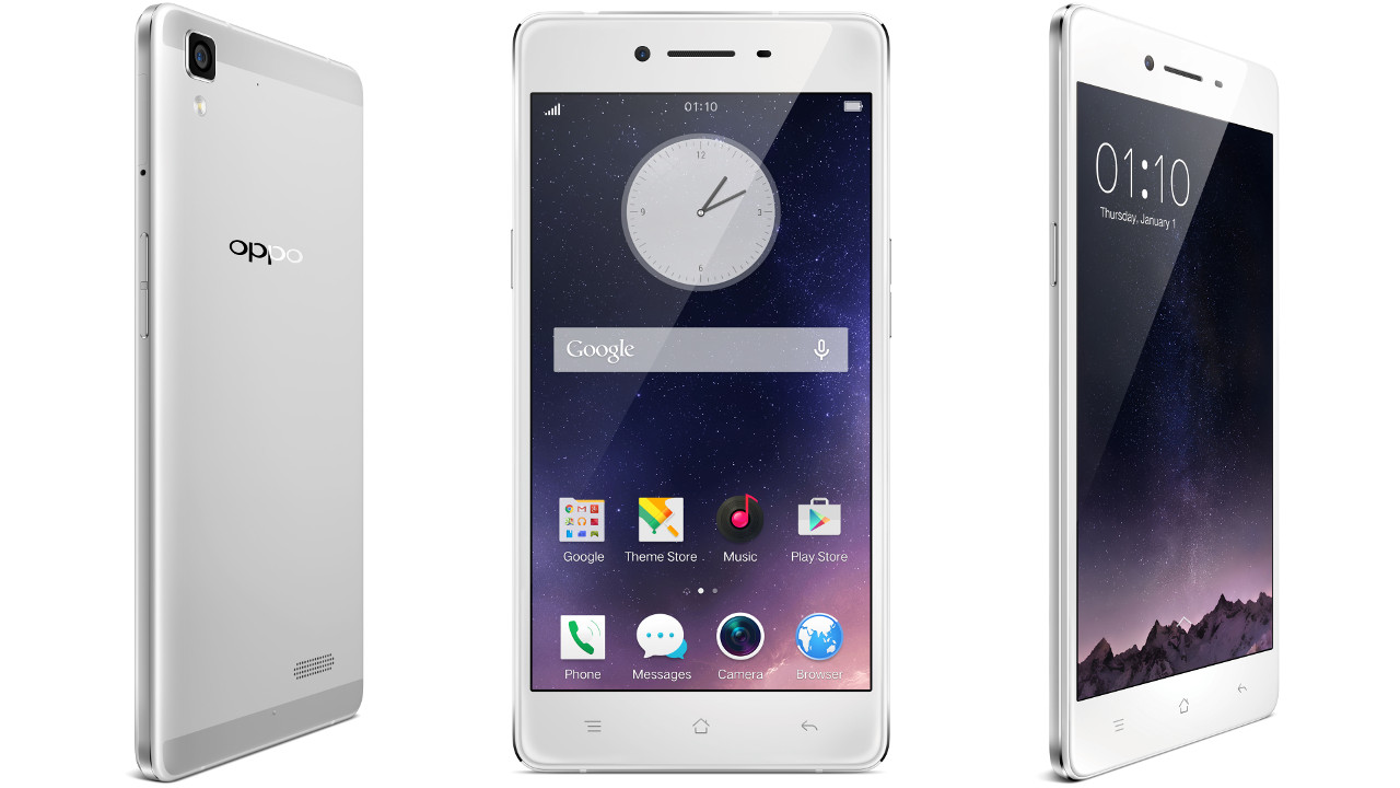 Oppo R7 Smartphone: Specs, Features and Price of One of the Best Mid-Range Handsets of Today's Market