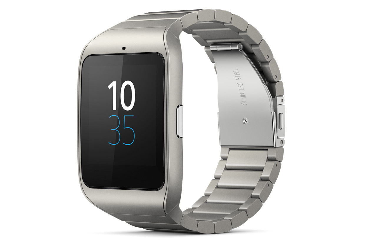 Rumors on Sony Smartwatch: Next-Generation Model Might Not be Revealed in 2015