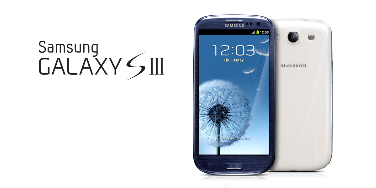 Samsung Galaxy S3 Review for Old Smartphone Enthusiasts