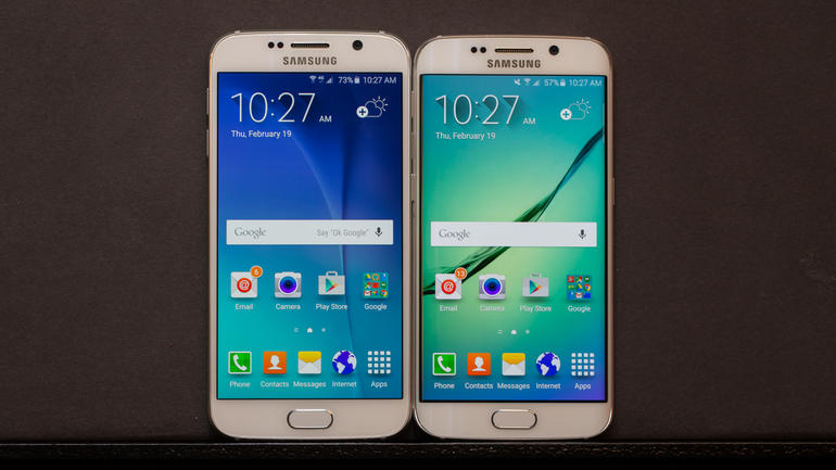 Best Cell Phones 2015 List: Galaxy S6, iPhone 6 and LG G4