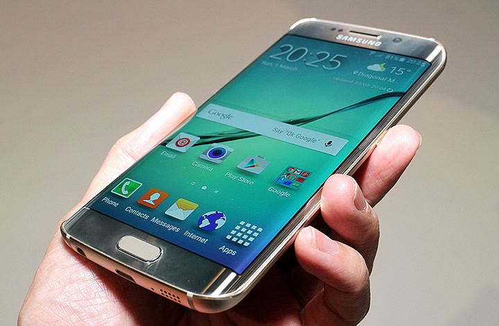 Samsung Reviews Admire the New Galaxy S6 Edge+