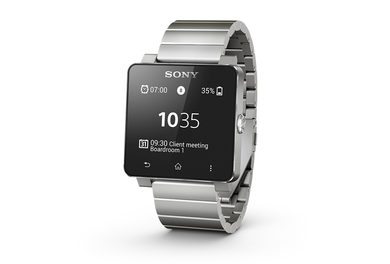 Sony Smartwatch 2 Review for the Middle-Class Consumers