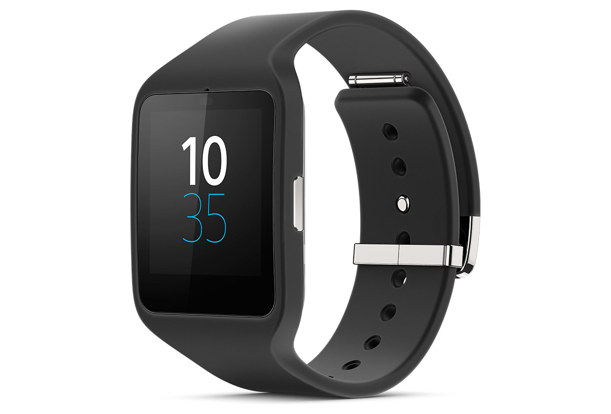 Sony Smartwatch 3 Review: The Best Wearable Device on the Market in Terms of Outstanding Performance