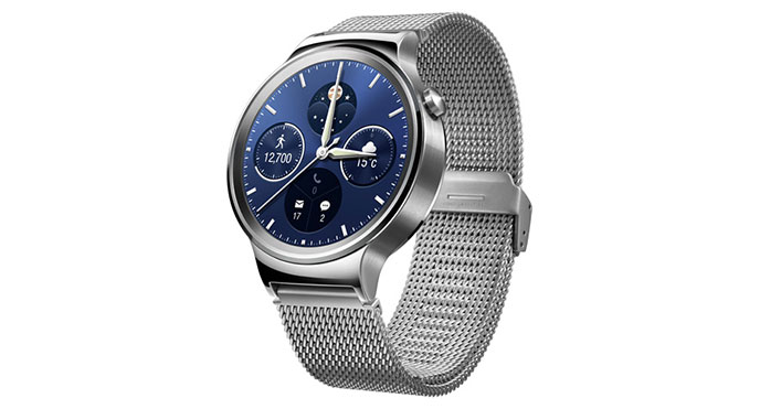The Huawei SmartWatch is Real: Pre-Order Now!