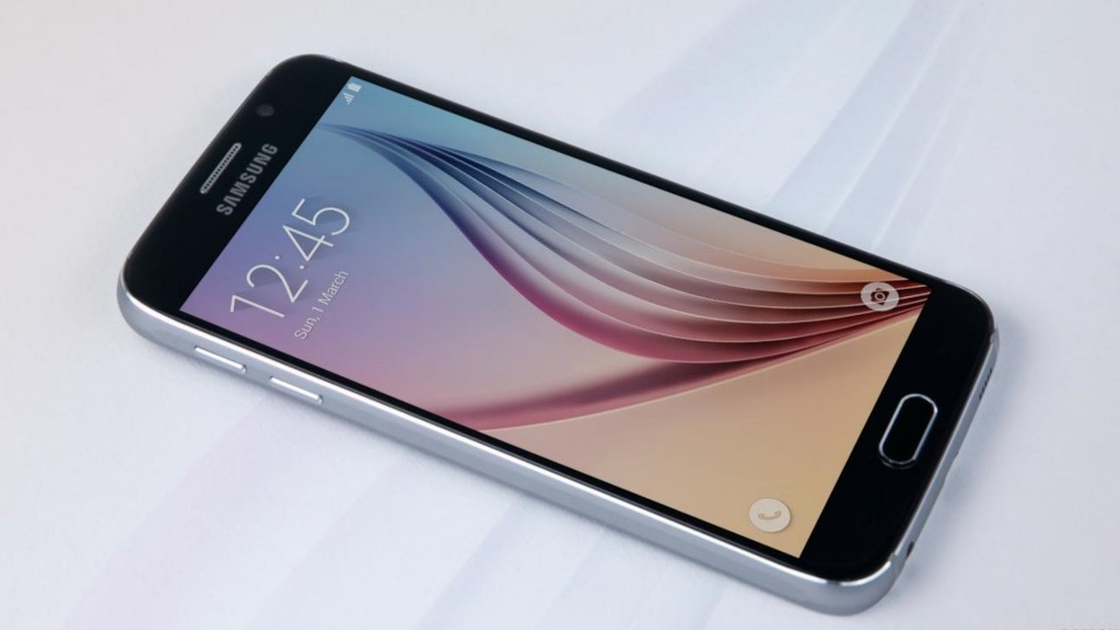 #3 in Our Best Android Phone List - Samsung Galaxy S6