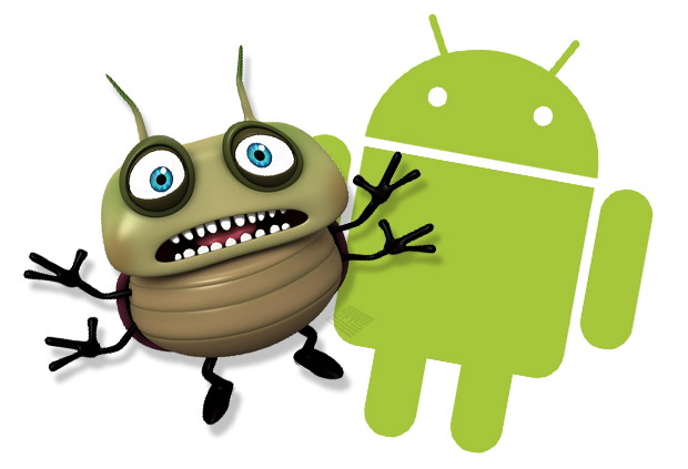 Android Rumors - Bug Fixes