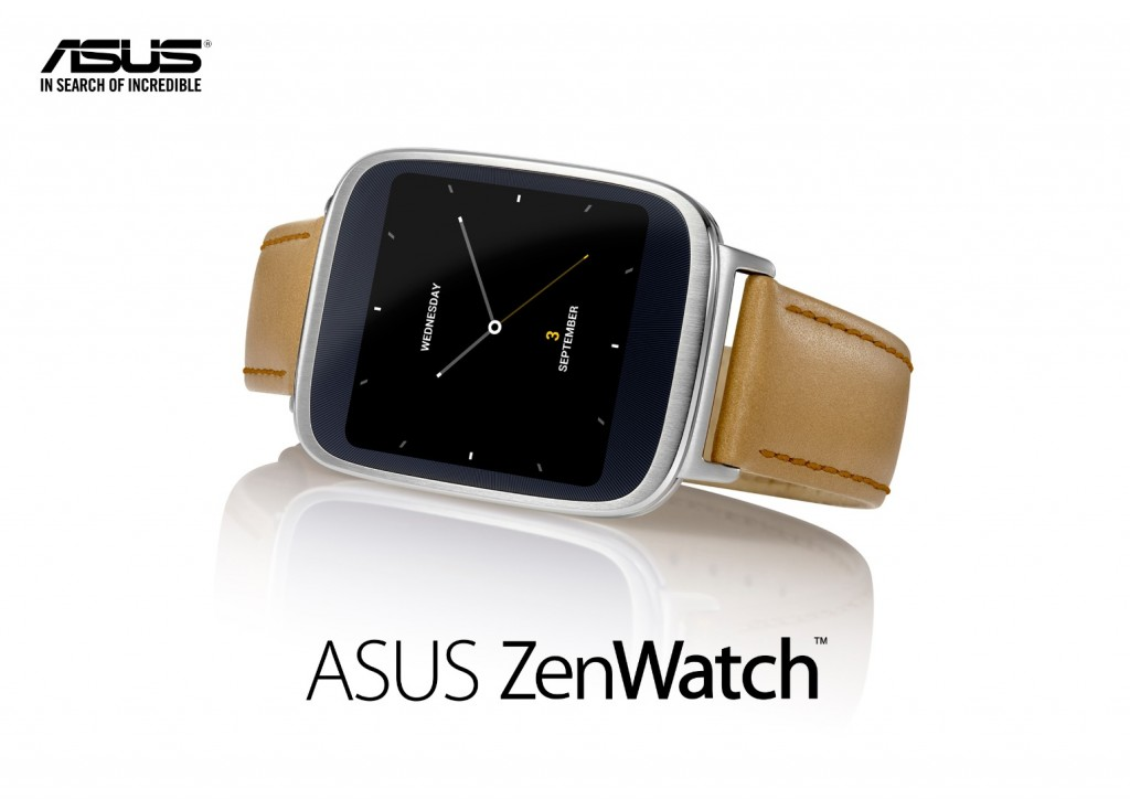 Asus Zenwatch Review - A Stylish, High-Performance and Inexpensive Smartwatch