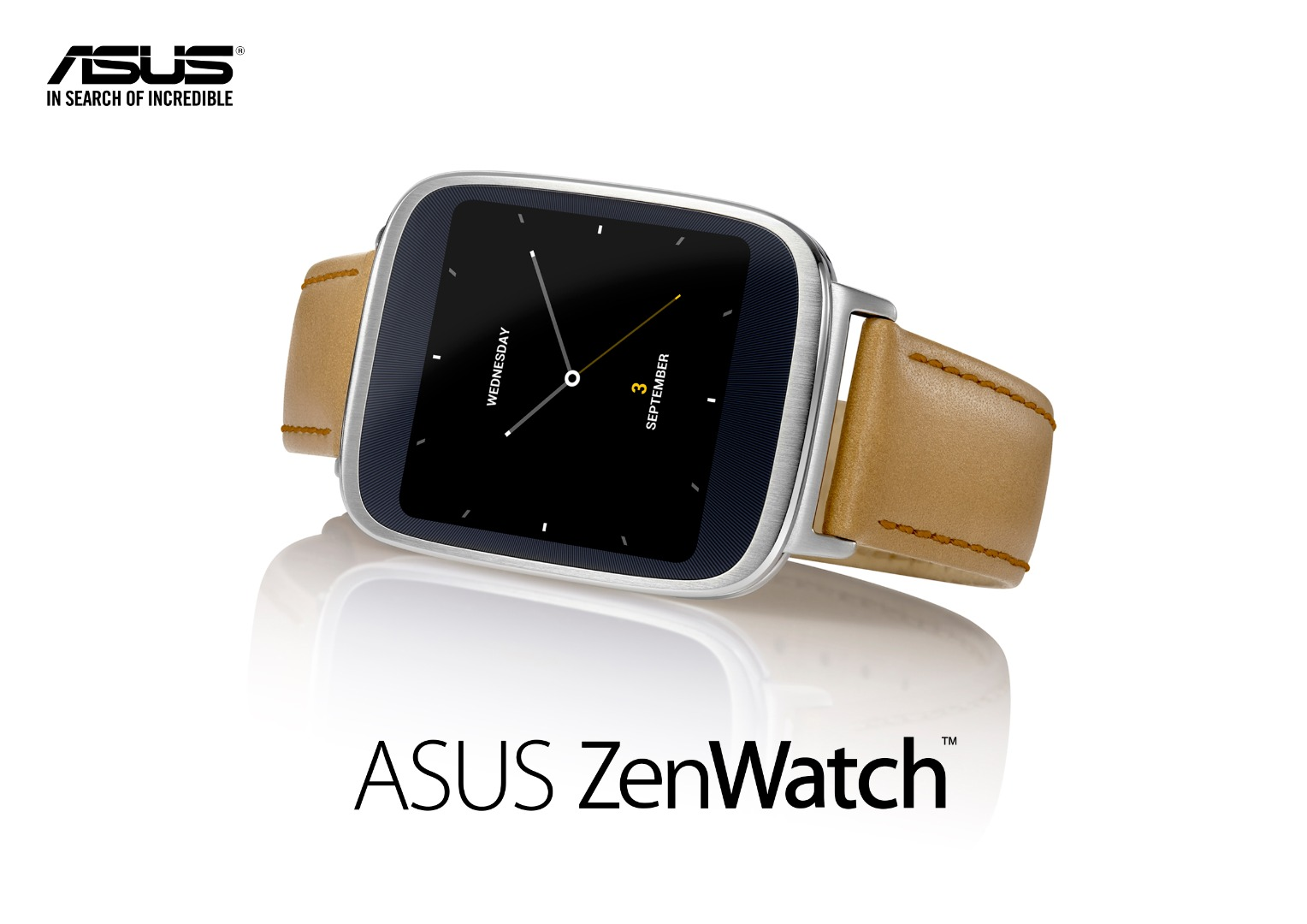 Asus Zenwatch Review: A Stylish, High-Performance and Inexpensive Smartwatch