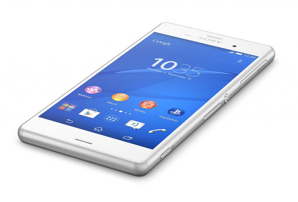 Best Android Smartphone of 2016 - Sony Xperia Z6