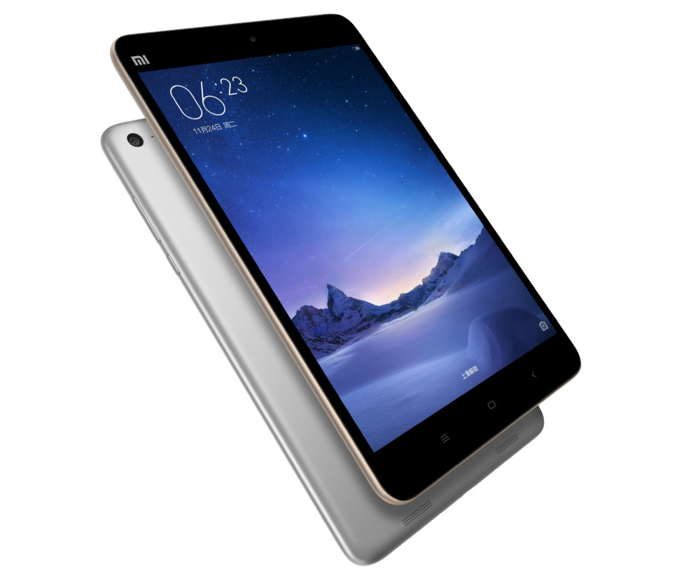 Best Android Tablet - Xiaomi Mi Pad 2