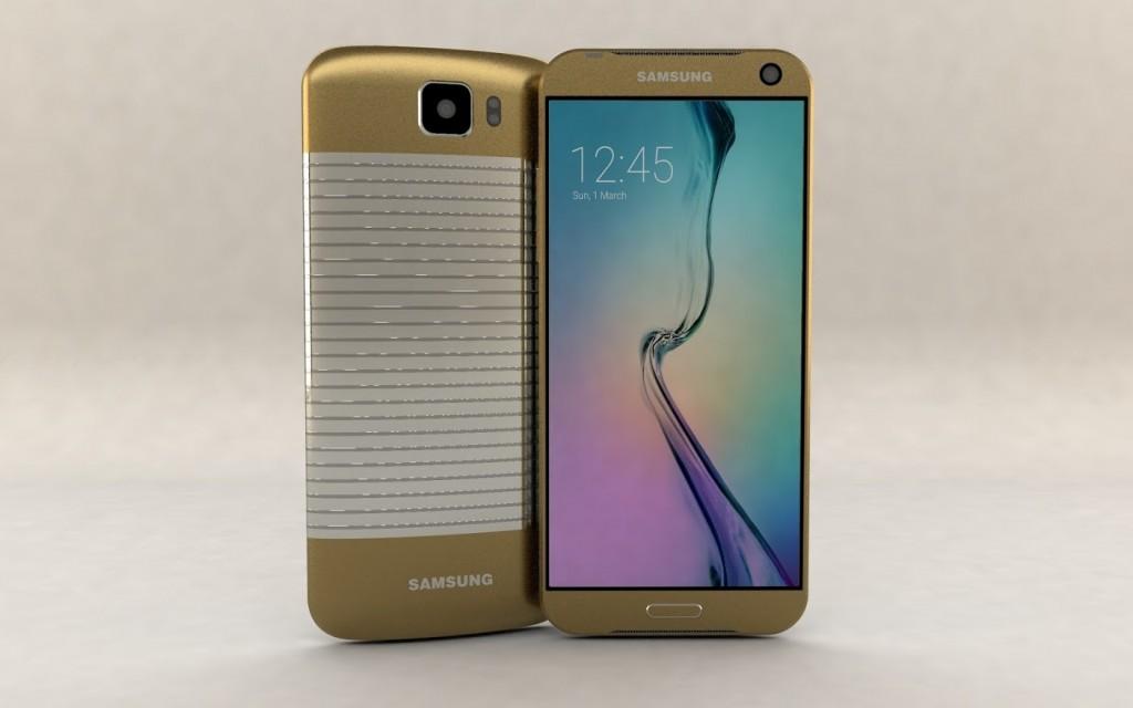 Next-Generation Samsung Smartphones - Galaxy S7