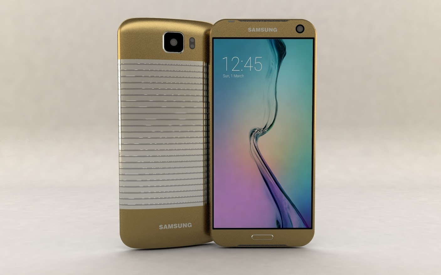 Samsung Smartphones: Two of the Hottest Next-Generation Devices of the Korean Tech Giant