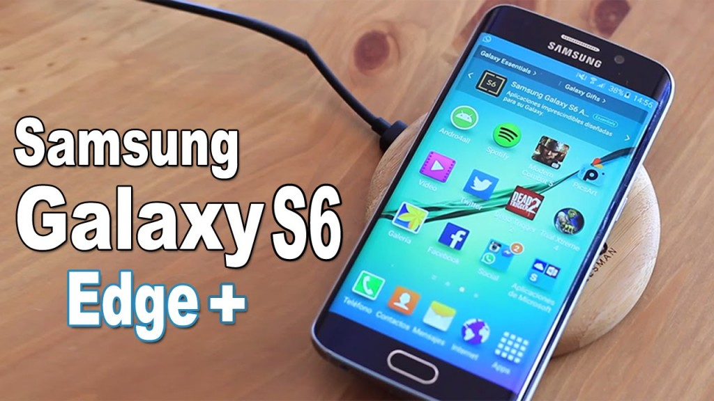 Unlocked Android Phones - 32 GB Galaxy S6 Edge+ at $687.99