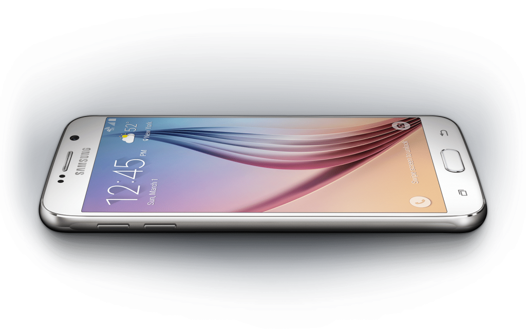 #2 in Our List of Best Samsung Smartphones - Galaxy S6