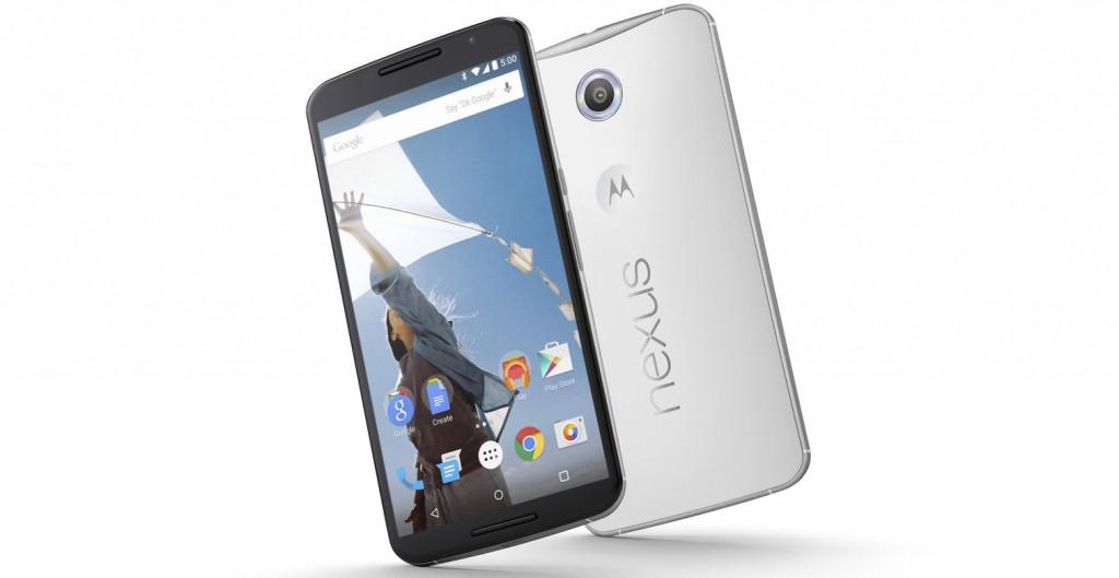 Best Smartphone Deals - 32 GB Huawei Nexus 6P with 10 Percent off