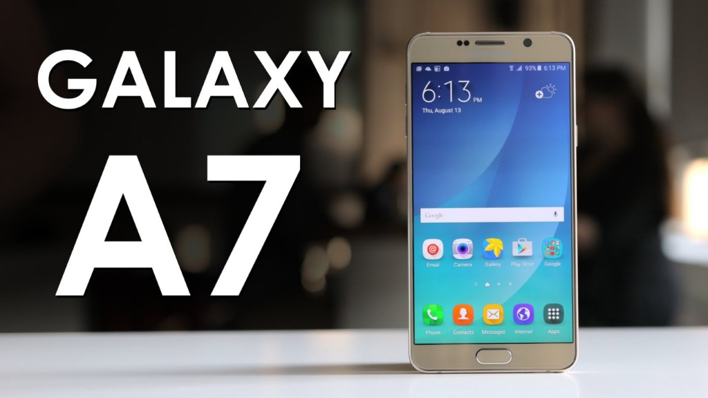 Samsung Reviews - Galaxy A7 Comes with Impressive Battery Back-Up time