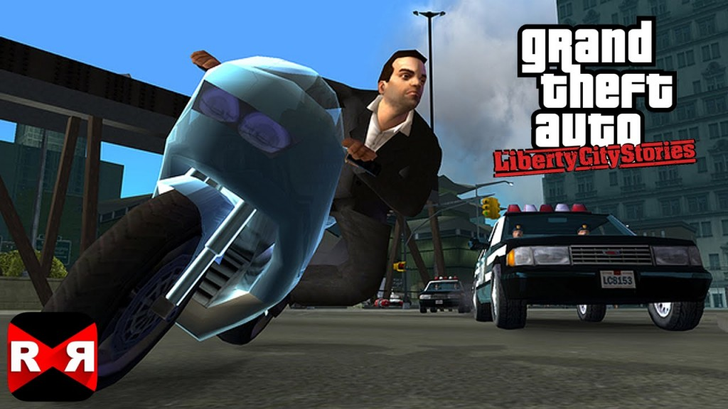 Hottest Android Game Apps in March 2016 – GTA Liberty City Stories