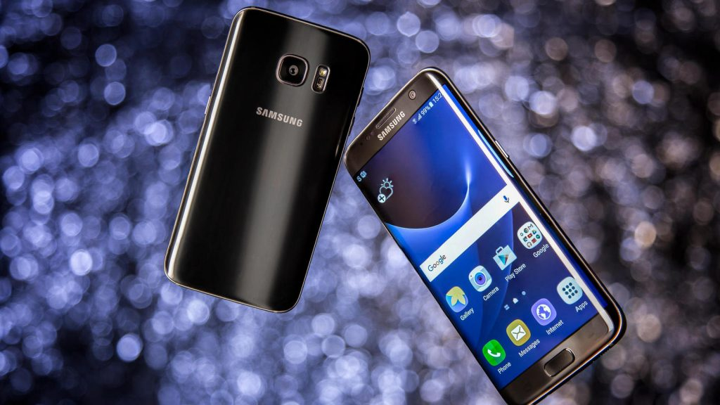 #2 in Our List of the Best Android Samsung Smartphones - Galaxy S7