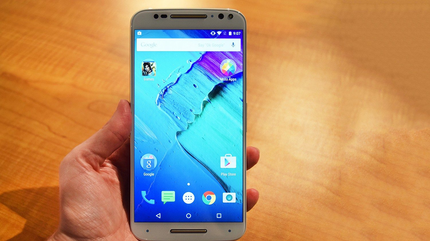 Top 3 Android Motorola Smartphones on the Market