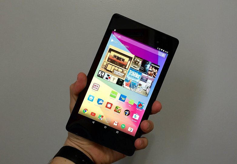 Android Google Smartphones News: Nexus 7 Expected to be Revealed in this Month, Tablet Version Might be Discontinued