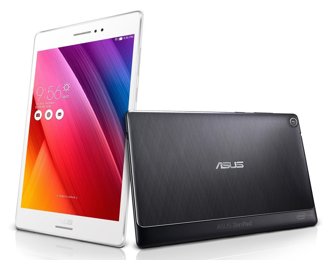 Asus Tablet Review: Asus Zenpad S 8.0 with a Sleek Design and Razor Sharp Display