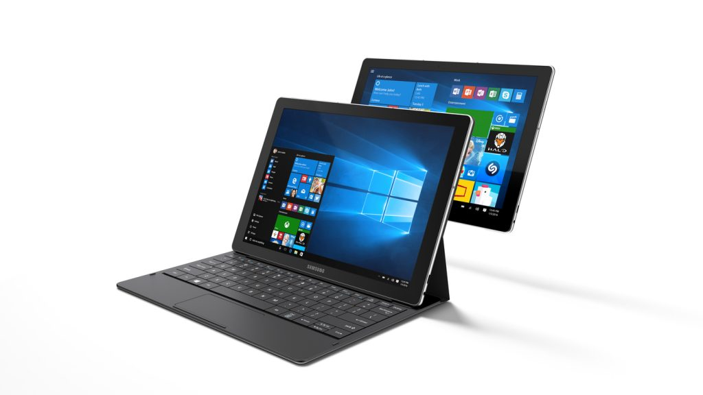 Samsung Tablet Review - Galaxy Tab Pro S with a Razor Sharp Display and Powerful Battery