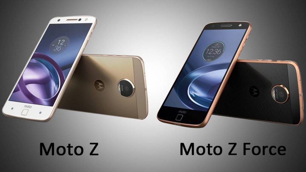 #3 in Our List of the Hottest Upcoming Android Smartphones - Next Moto Smartphones