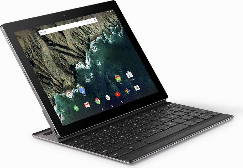 Google Tablet Reviews - Pixel-C