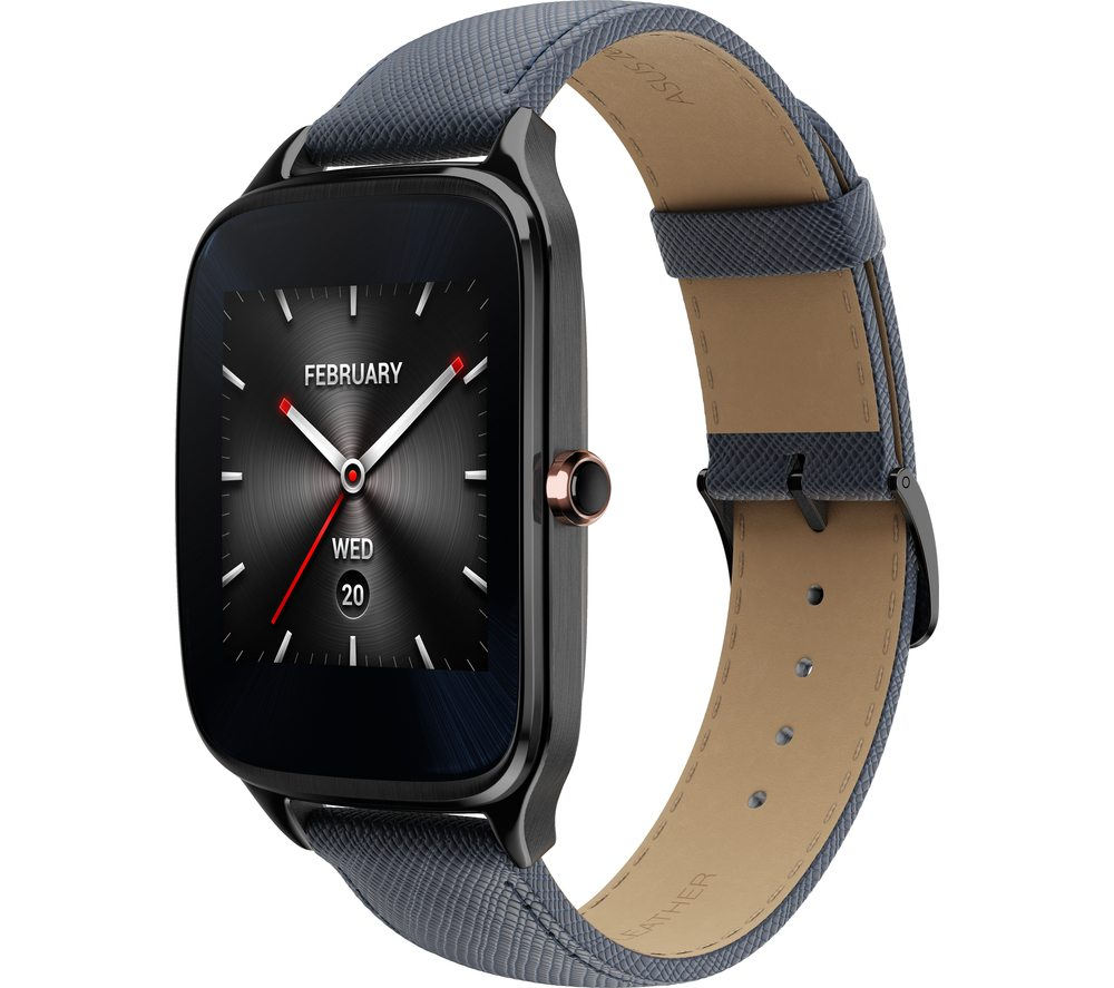Smartwatch for Android List - Asus Zenwatch 2