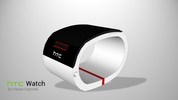 Smartwatches for Android - HTC One Smartwatch