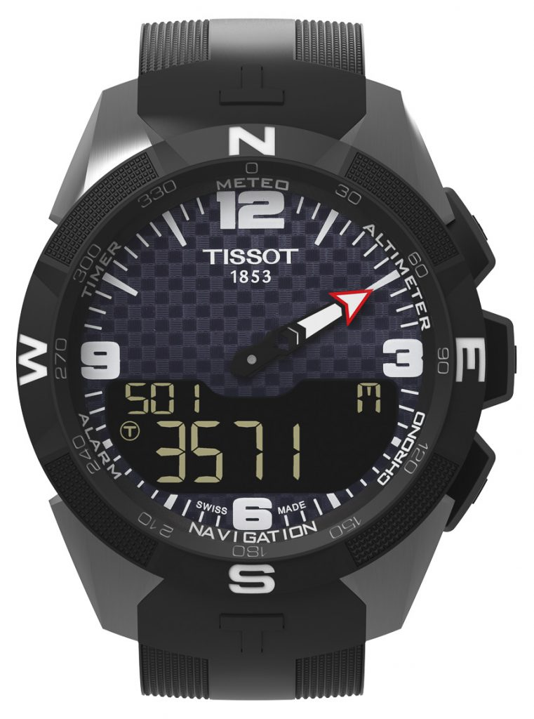 Smartwatches for Android - Tissot Smartwatch
