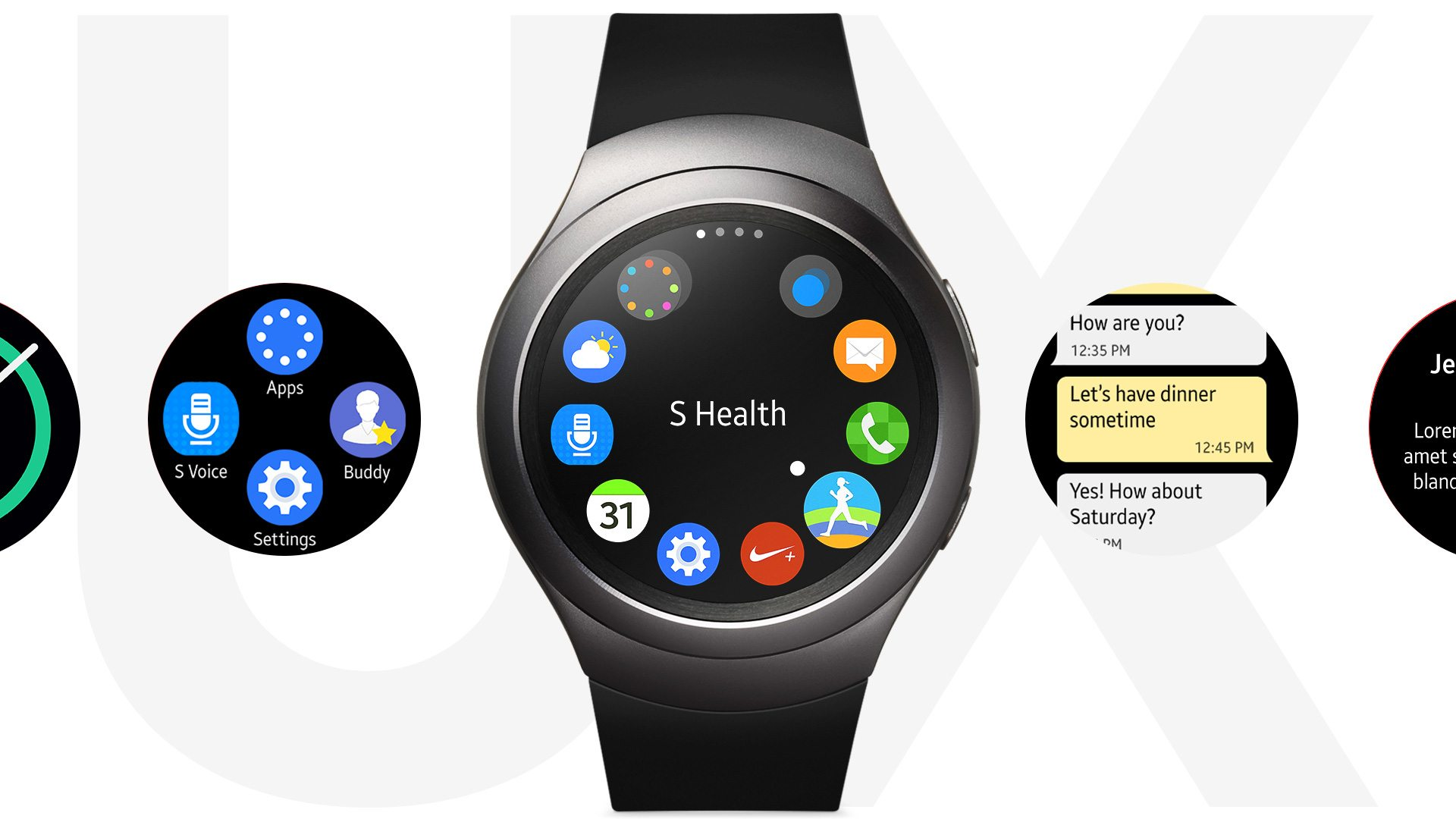 3 of the Best Samsung Smartwatches that You Should Consider in 2016