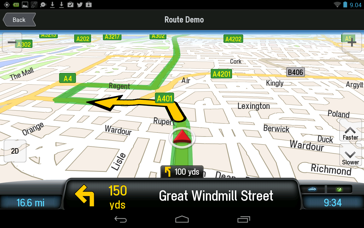 Android Apps for GPS: 5 Best Ones for Using Offline