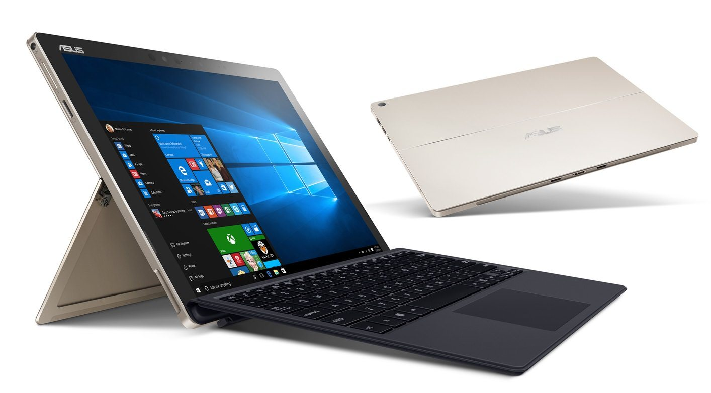 Asus Tablet Reviews: Transformer 3 Pro and ZenPad S 8.0