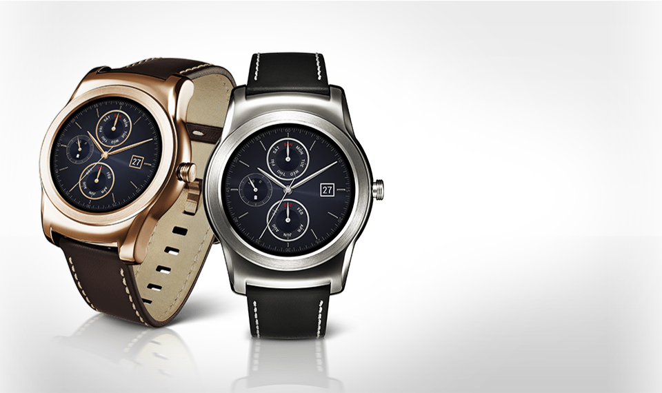 LG Urbane Smartwatch: A Stylish Wearable Device for the Smart People