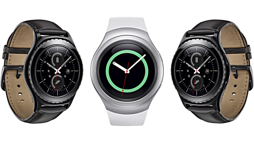 Samsung Smartwatch Review - Gear S2 with the Innovative Rotating Bezel and a Long Lasting Battery